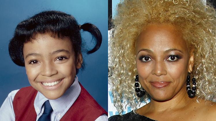 Kim Fields as Dorothy 'Tootie' Ramsey