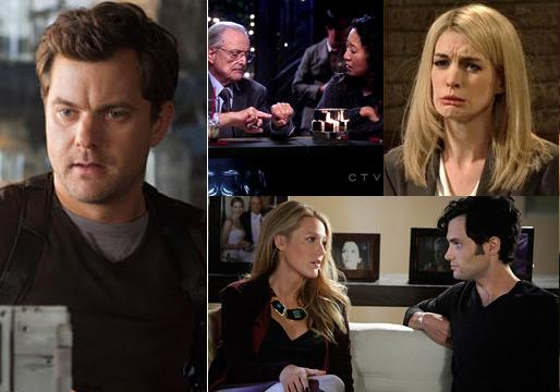 New Spoiler Alert!: Fringe 'Observations,' Grey's Death Takes a Toll and Gossip Girl Finale Twist!