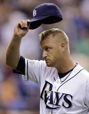 Perhaps Alex Cobb will help ease Tampa's sting of losing David Price. (AP)