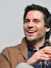Photo of Rob James-Collier