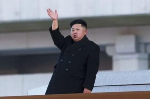 North Korean leader reaches out to S Korea