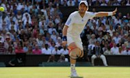 Andy Murray Reaches U.S. Open Semi Finals