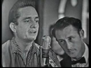 Johnny Cash: Singing At His Best