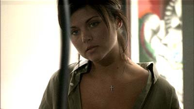 Tiffani Thiessen in Artistic License Films' ivans xtc.