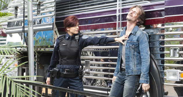 'Rookie Blue' Ratings Fall, 'Big Brother' Even, 'Boom!' & 'Under The Dome' Rise