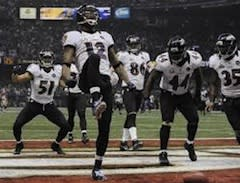 UPDATE: Super Bowl XLVII Pulls In 108.4M Viewers, Down From 2012 & 2011