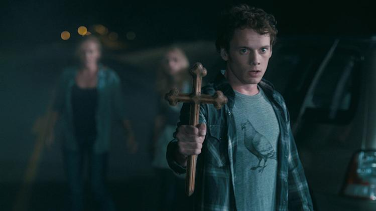Fright Night 2011 DreamWorks Anton Yelchin