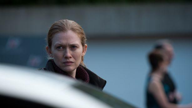 'The Killing' Might Not Be Dead