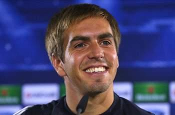 Lahm: Germany's quality will prevail