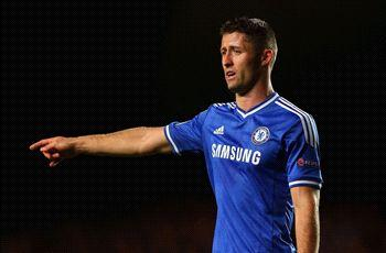 Cahill: Chelsea crisis talk was premature