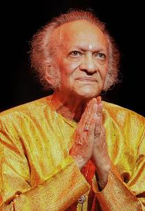 Ravi Shankar | Photo Credits: Shaun Curry/Getty Images