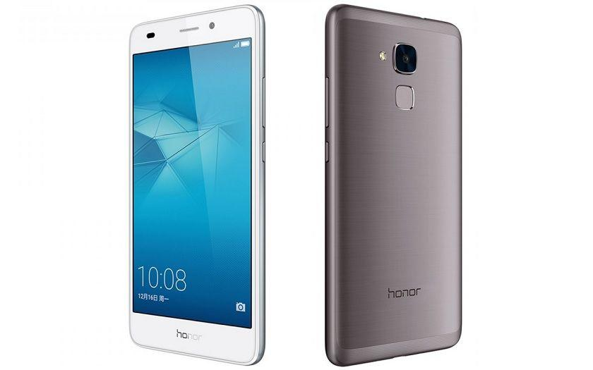 The Honor 5C could be a great budget smartphone