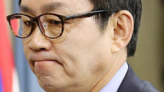 South Korean President Fires Spokesman Amid Sexual Assault Allegations in US