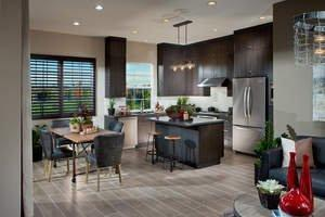Residence Two a Popular Choice at Jade Court in Irvine's Cypress Village