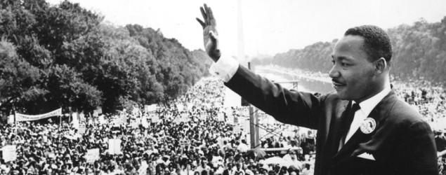 Bid to end joint holiday for MLK, U.S. general