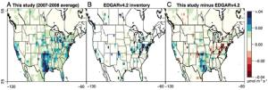 US Methane Levels Higher Than Thought