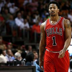 The Agony And The Ecstasy Of Watching Derrick Rose Play Well