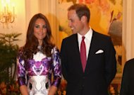 Kate Middleton enceinte : le prince William ira seul voir Le Hobbit