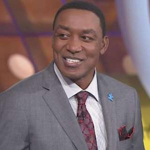 Inside The NBA: Isiah Thomas