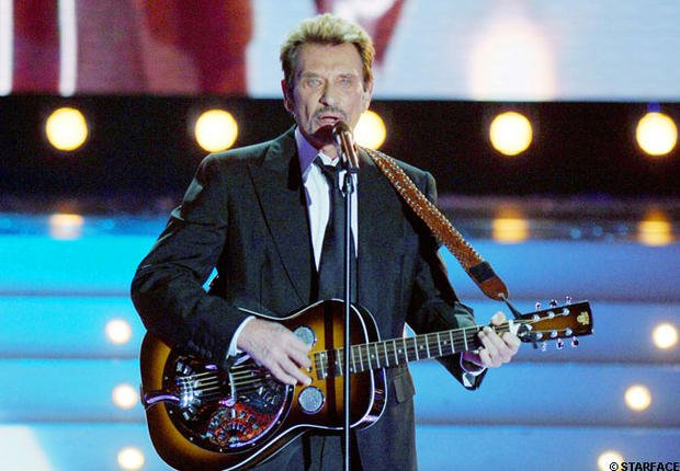 Johnny Hallyday :  Leur divorce a bel et bien t prononc