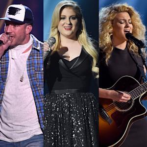 Get to Know the Best New Artist Nominees