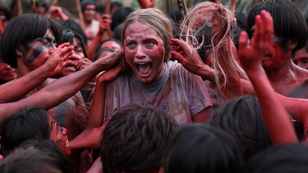 Eli Roth's 'Green Inferno' Set for Sept. 25 Opening