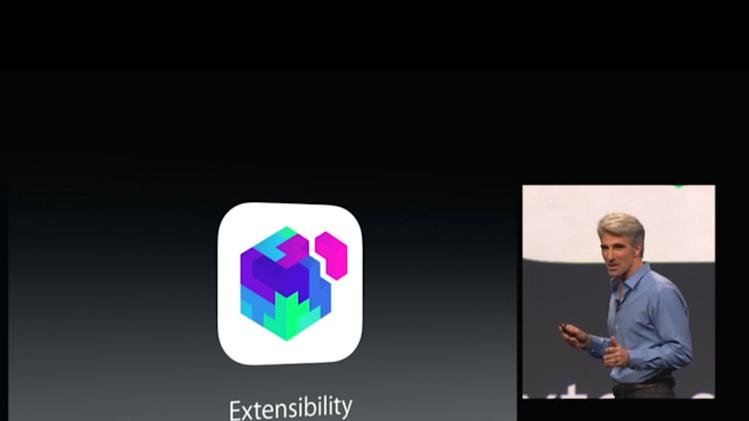 This is one iOS 8 feature you'll absolutely love