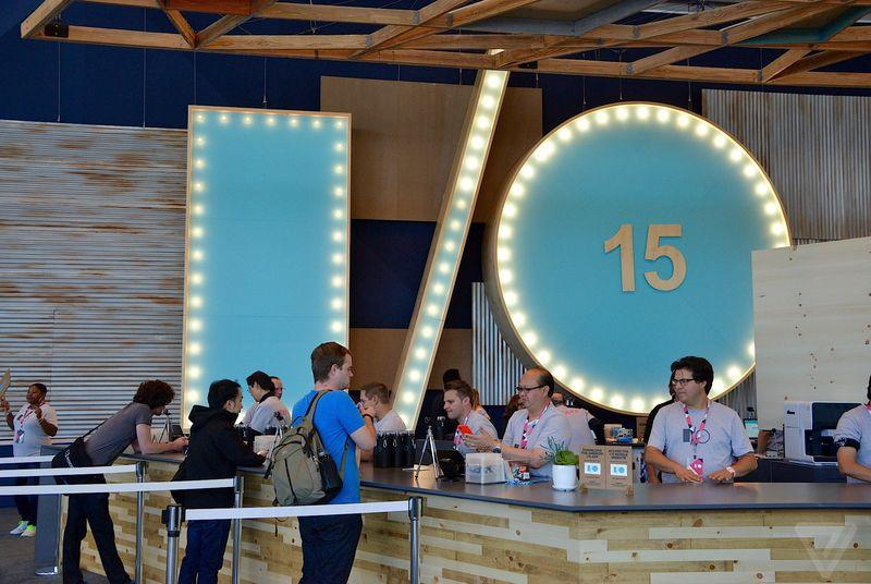 Google I/O 2015: Keynote, live stream, schedule and more for Day 1