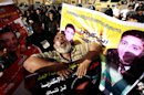 Egypt's Mubarak gets life in prison