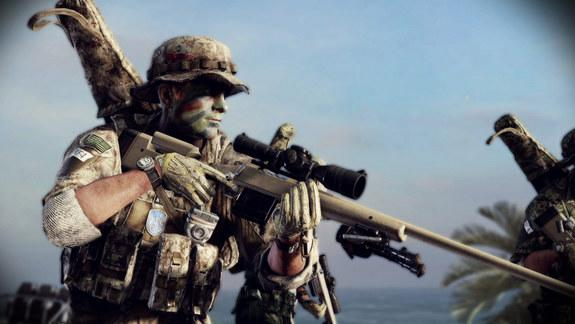 Why SEALs Paid the Price for 'Medal of Honor' Game Consulting