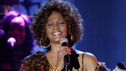 Whitney's Family to Star in Reality Show