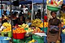 Tanzania June inflation drops on slower food, energy prices