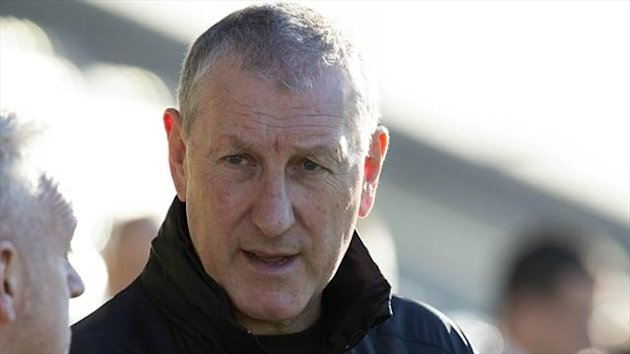 Terry Butcher is not taking anything for granted
