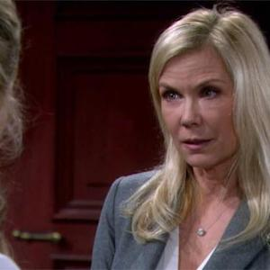 The Bold and The Beautiful - May The Best Woman Win