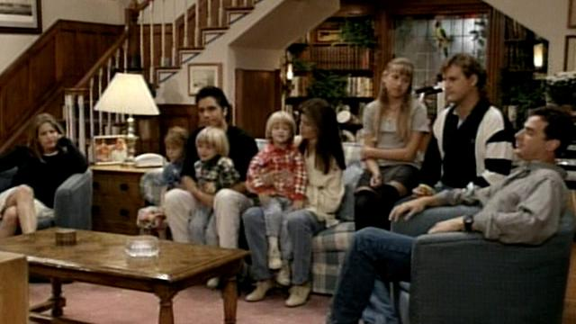 Bob Saget Is Officially In for Netflix's 'Full House' Reboot!
