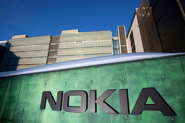 Nokia and Oracle announce a new mapping deal