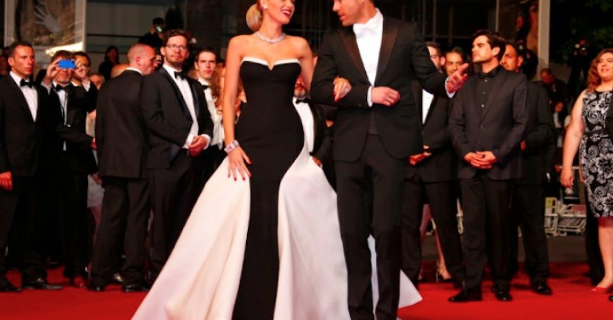 14 Best Red Carpet Moments from 2014