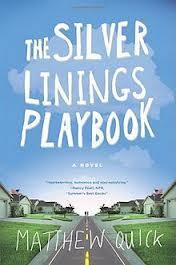 DreamWorks Nabs 'Silver Linings Playbook' Author's New Novel, 'The Good Luck Of Right Now'