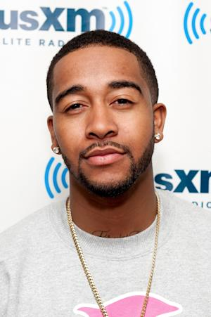Maybach Music Group's Omarion: 'The Music Is Sounding Good Right Now'