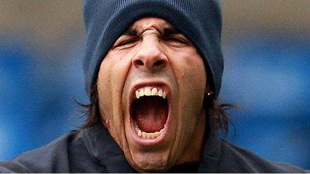 Premier League - Tevez guida senza patente: arrestato