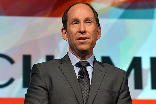 Sony Pictures Television's Andy Kaplan Elected NATPE Chairman