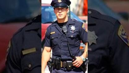 San Francisco's 'Hot Cop of Castro' Arrested After Allegedly Driving Into Two Men, Fleeing the Scene
