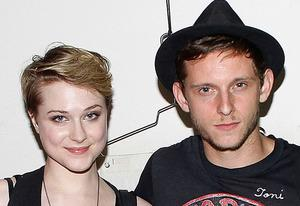Evan Rachel Wood, Jamie Bell | Photo Credits: Bruce Glikas/FilmMagic