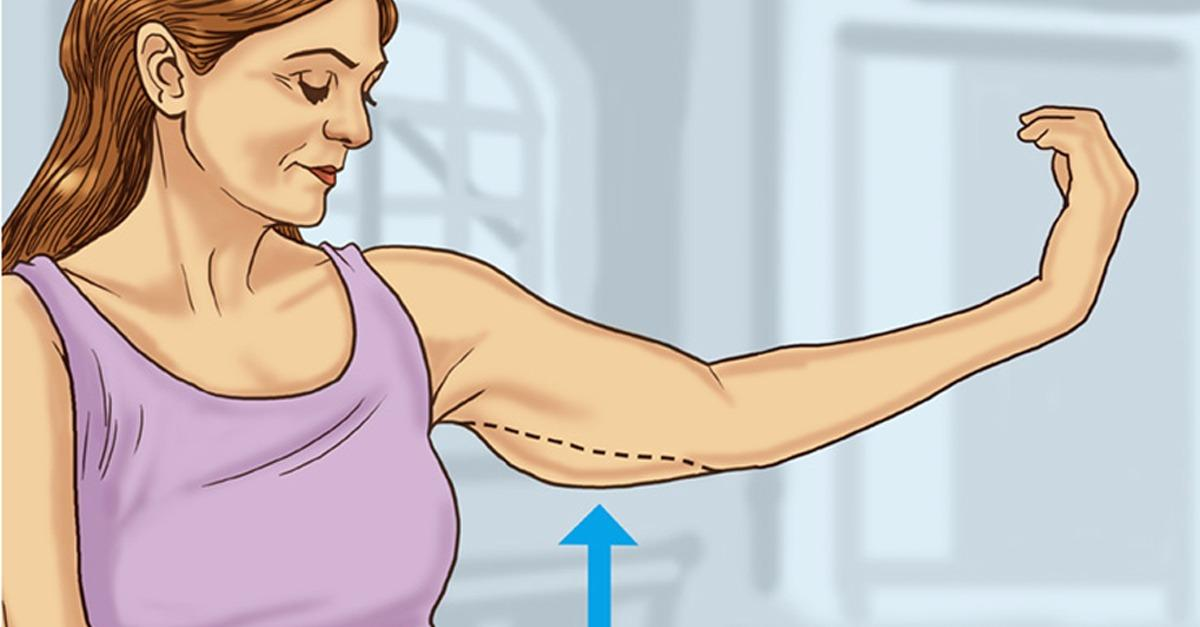 Doctor: How to Lift and Firm Sagging Skin [Watch]
