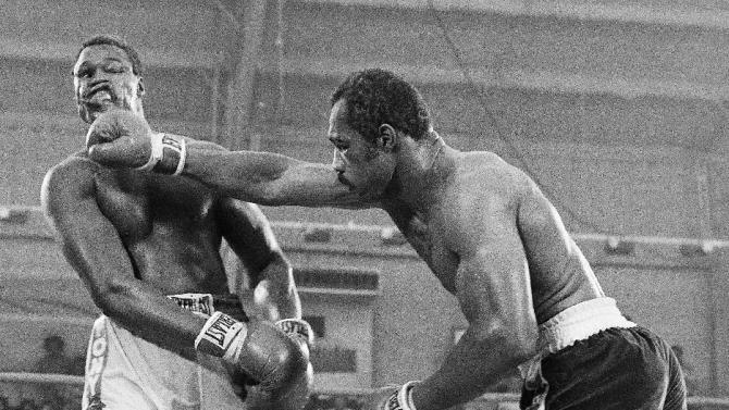 Former heavyweight champion Ken Norton dies at 70