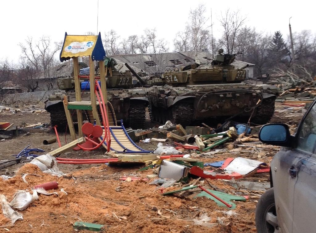 UN Security Council to meet on Ukraine Friday