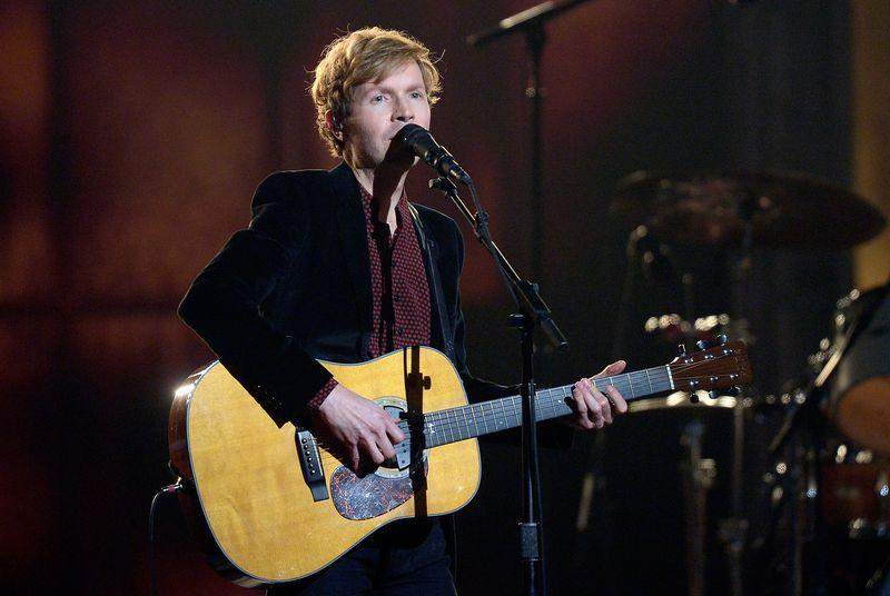 Beck's Grammy-winning Morning Phase is on sale for only a buck on Google Play