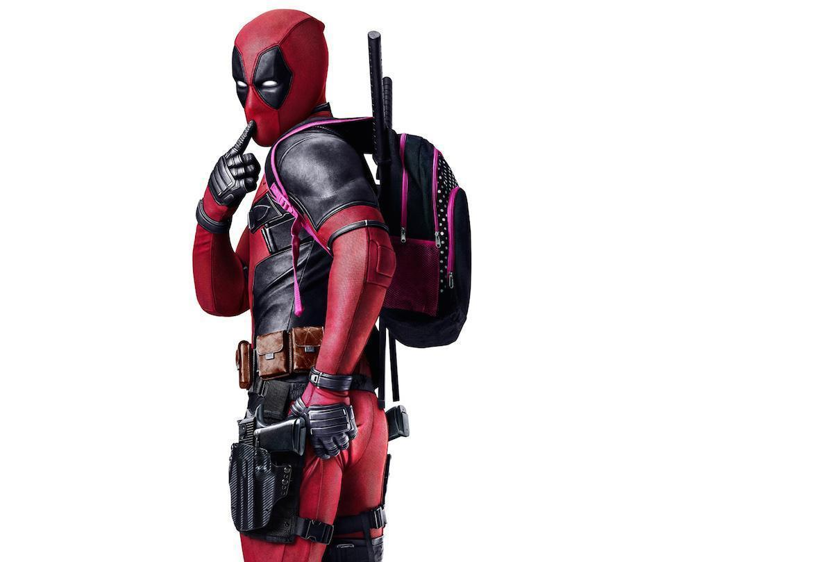 Everything You Need to Know About That 'Deadpool' End-Credits Scene