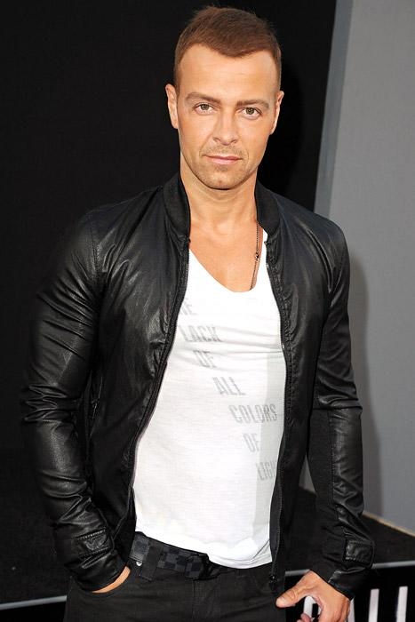 "Joey Lawrence on Dancing With the Stars: All-Stars: ""Why the Hell"" Would Anyone Sign Up?"