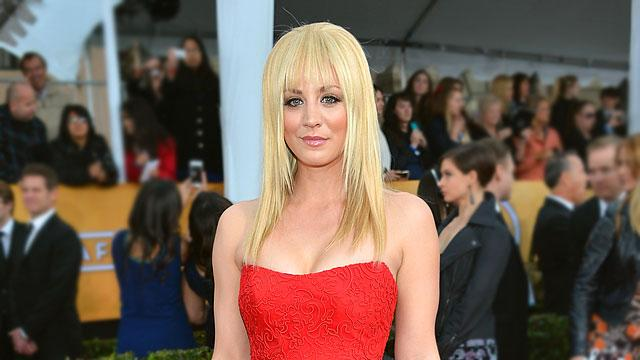 Kaley Cuoco Reveals Her Biggest Fashion Blunder